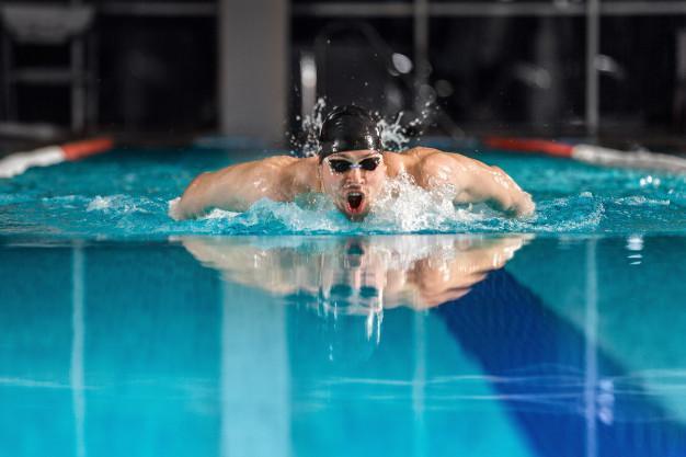 Nggak Melulu Renang, Jenis-Jenis Olahraga Air Ini Juga Seru Buat Dilakuin